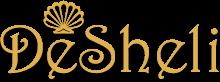 Израильская косметика Desheli (Дешели)